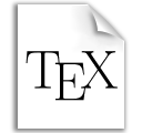 BibTeX entry
